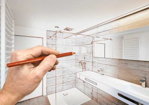 accessible bathroom design australia