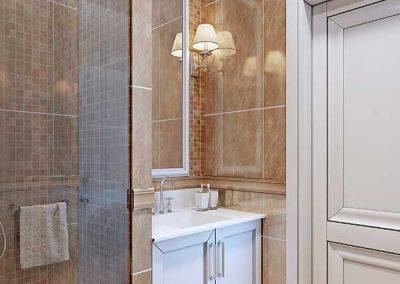 small bathroom renovations sunshine coast north brisbane
