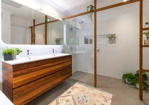 bathroom renovations caloundra