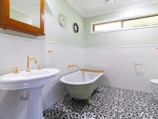 bathroom renovation photos Kuda bathrooms Brisbane Sunshine Coast