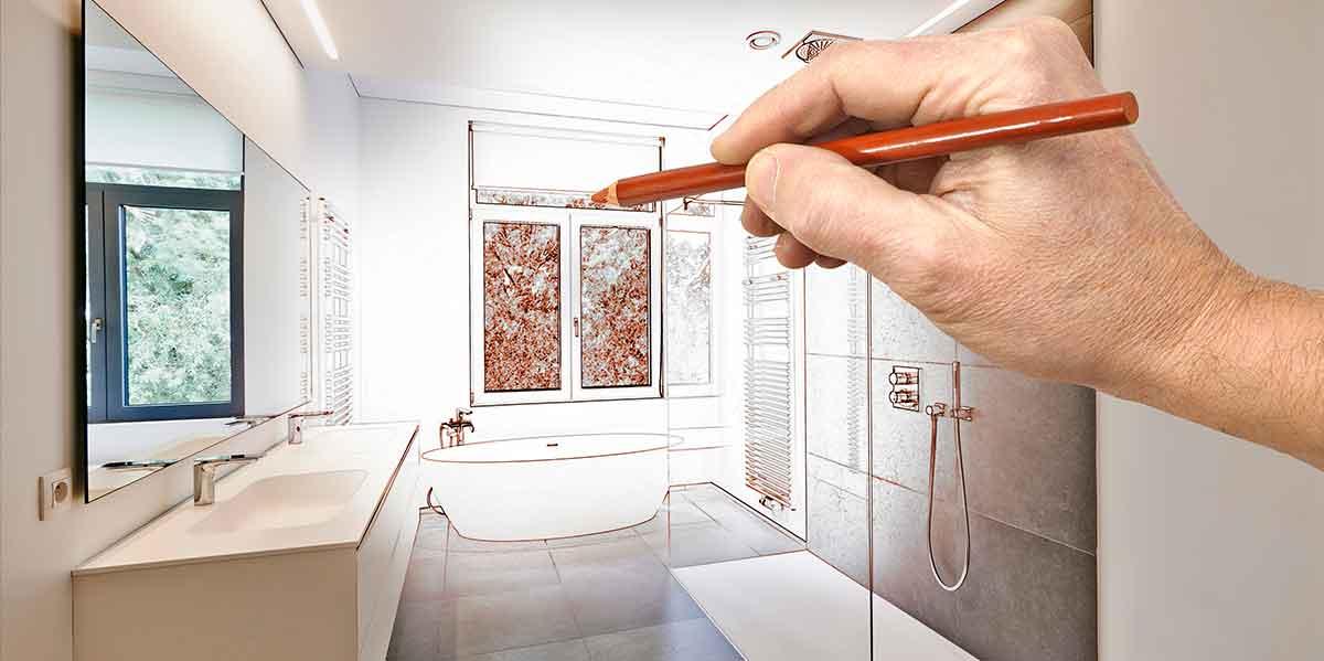affordable bathroom renovations sunshine coast