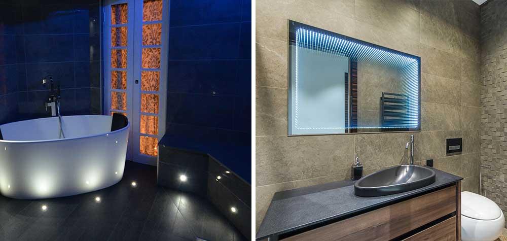 bathroom renovation ideas Sunshine Coast 2021