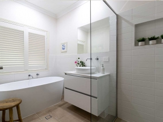 Bathroom Renos Sunshine Coast